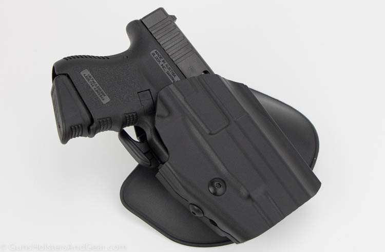 Safariland Holster Review