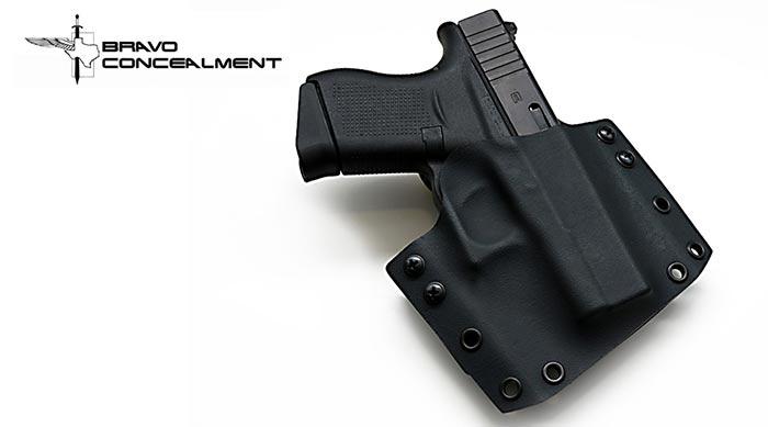 Bravo Concealment Holster for G43