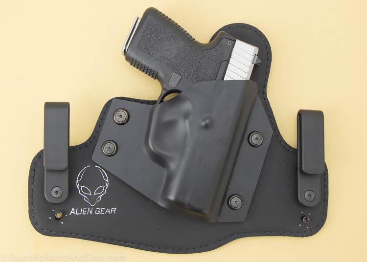 Cloak Tuck 2.0 for Kahr pistol