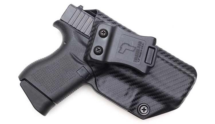 Tulster G43 holster