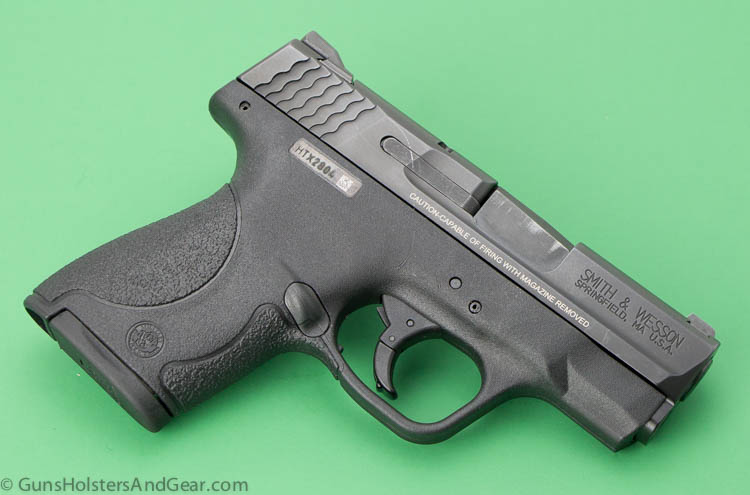 9mm Shield review