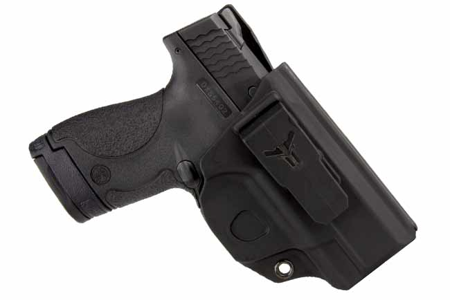 Blade-Tec Klipt for Shield