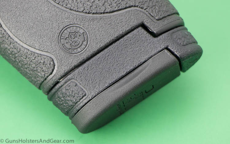 Shield extended magazine
