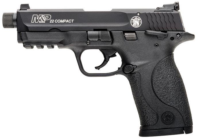 Smith & Wesson M&P22 NRA Show