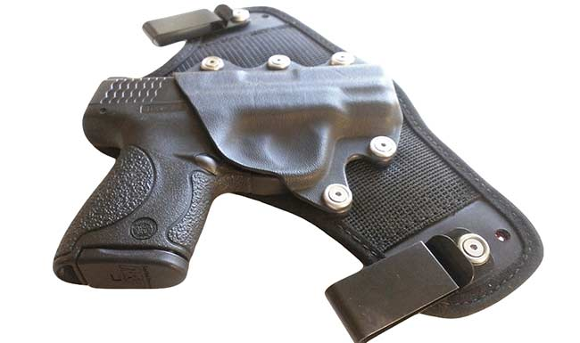 Stealth Gear USA for Shield