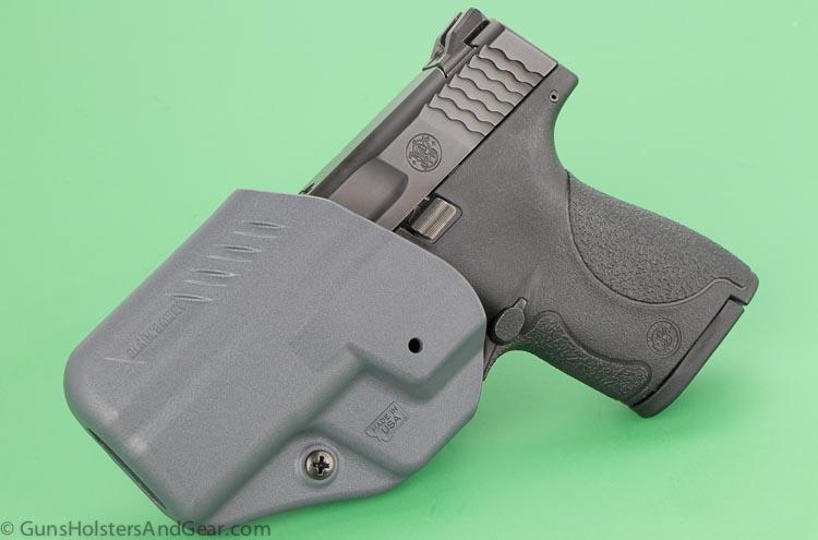 Blackhawk ARC holster for Shield
