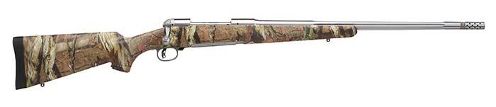 Savage Bear Hunter Rifle