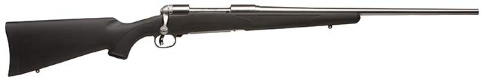 Savage FCSS Rifle