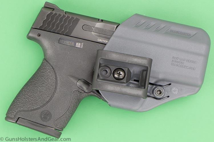 Shield ARC Holster