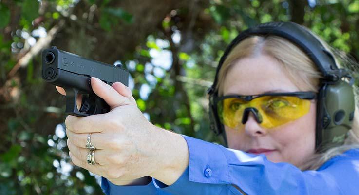 Glock 43 review