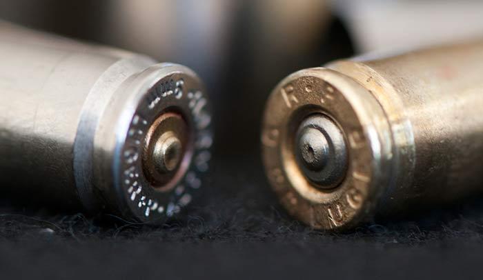Primer Flow on R51 Pistol