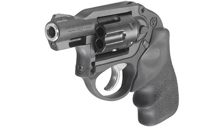 327 Magnum Pocket Gun