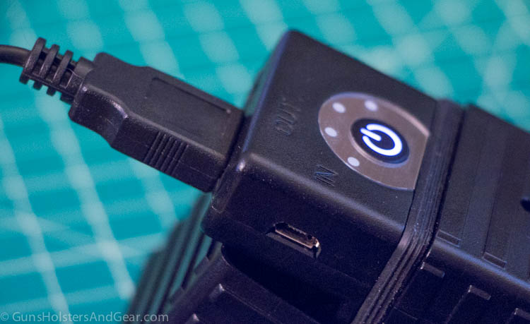 Streamlight EPU-5200