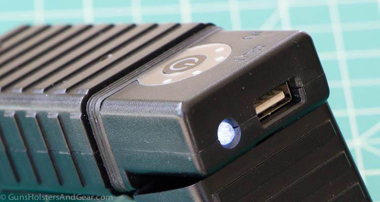 streamlight portable battery pack