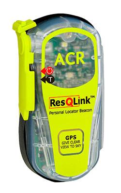 ACR PLB-375 ResQLink