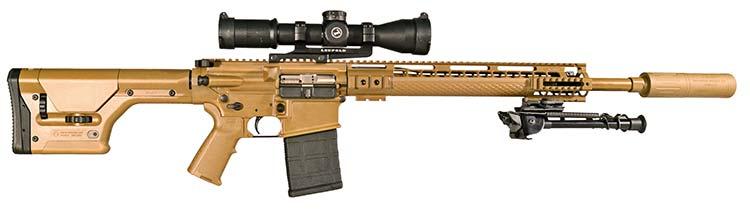Armalite AR10PRC20