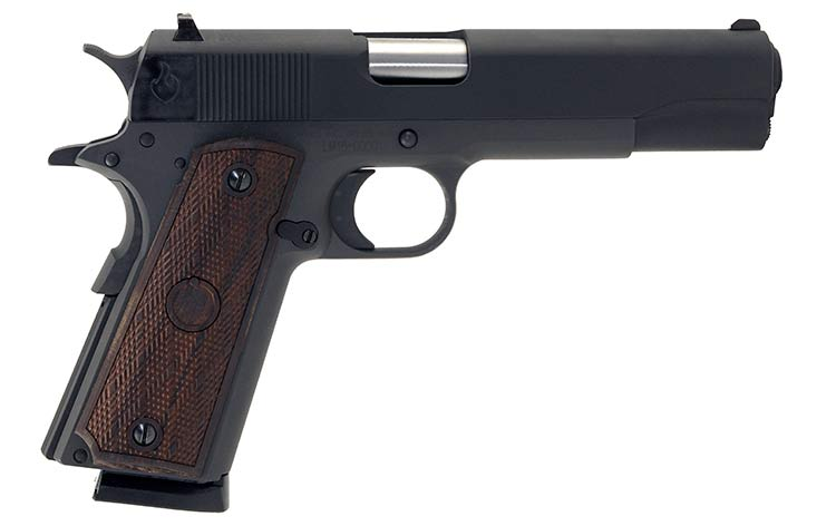 Llama Maxi-I pistol