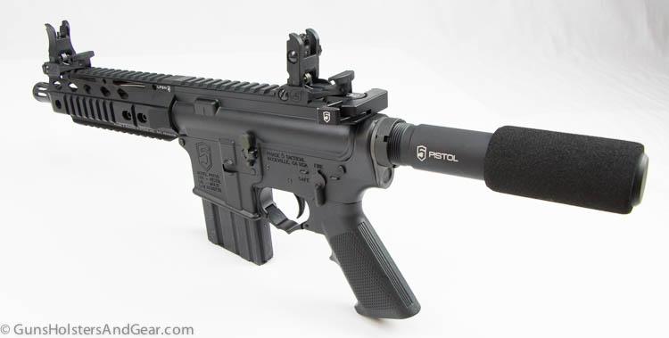 Phase 5 pistol