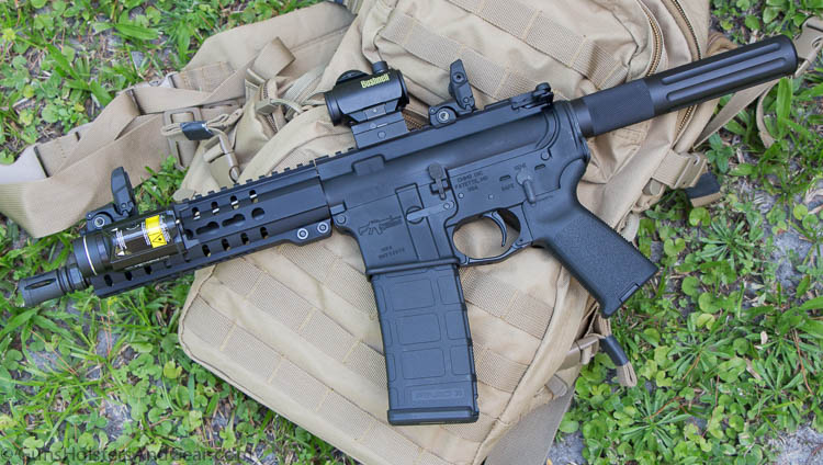 review of CMMG PDW