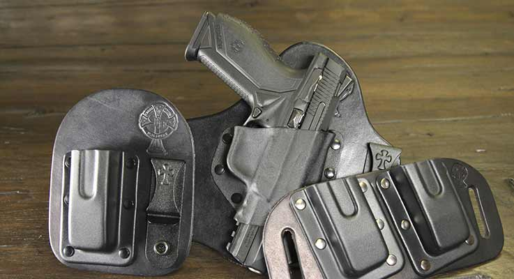 Ruger American Holsters