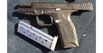 Avidity Arms PD10 featured