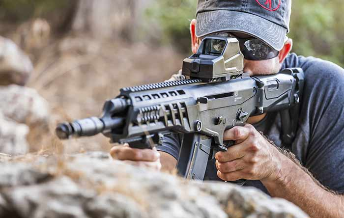 ak alpha rifle