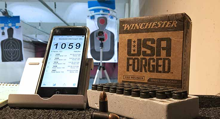 Winchester USA Forged featured image