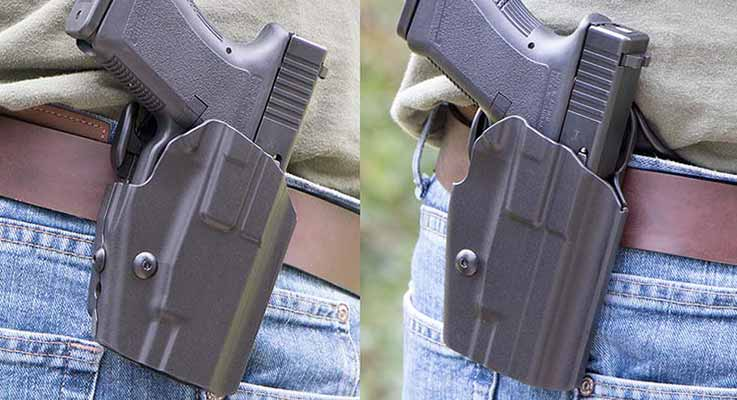 Glock 19 Holster Featured Image