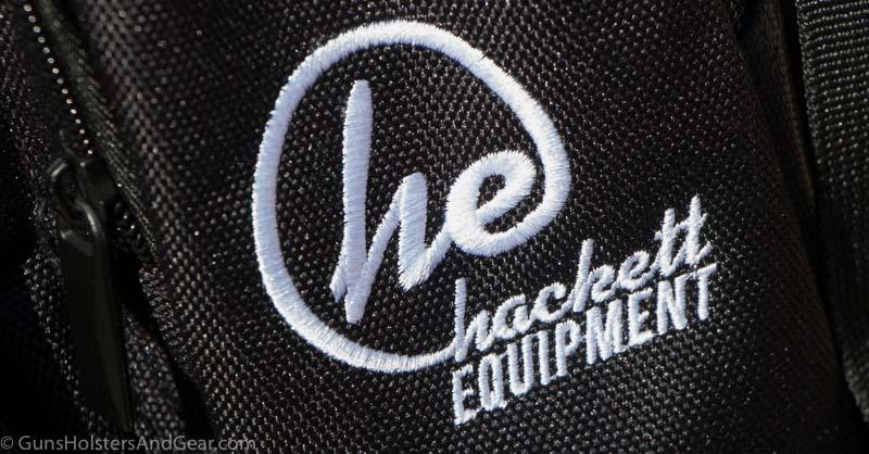 Hackett Range Bag