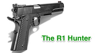 Remington 10mm Cover