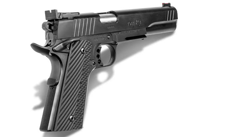 Remington R1 10mm Hunter Long Slide