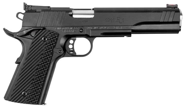 Remington R1 10mm