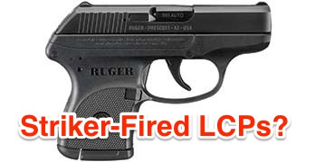 Ruger LCPs featured
