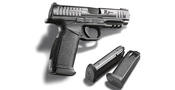 Remington RP45 featured