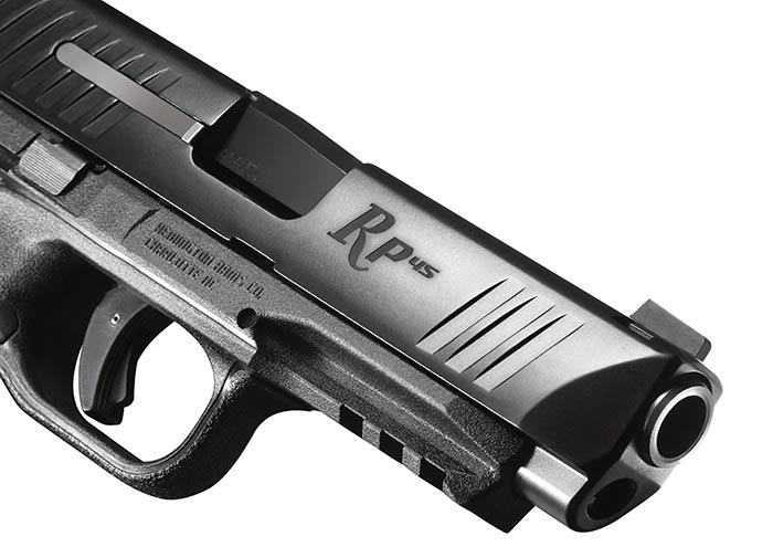 new Remington RP45 45 ACP