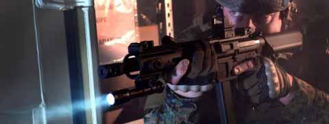 JP GMR-15 9mm carbine