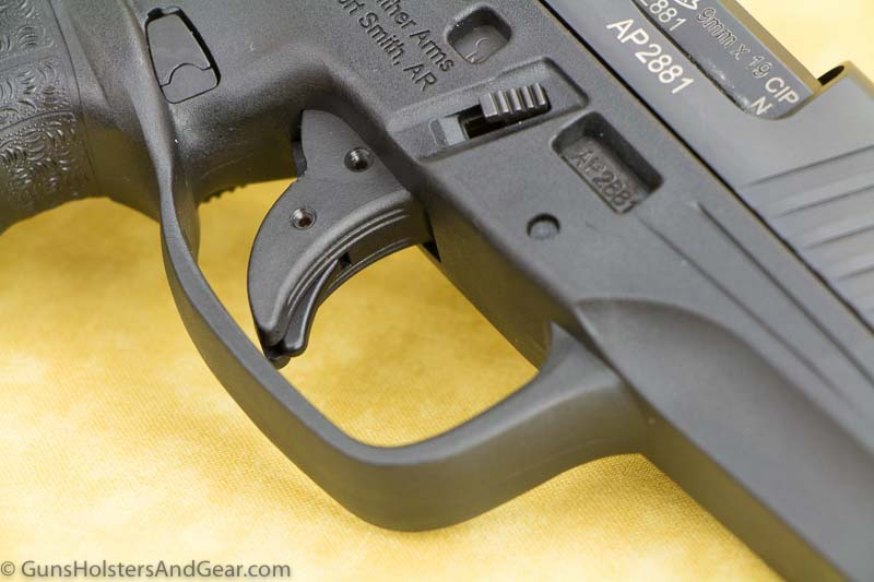 PPS M2 trigger
