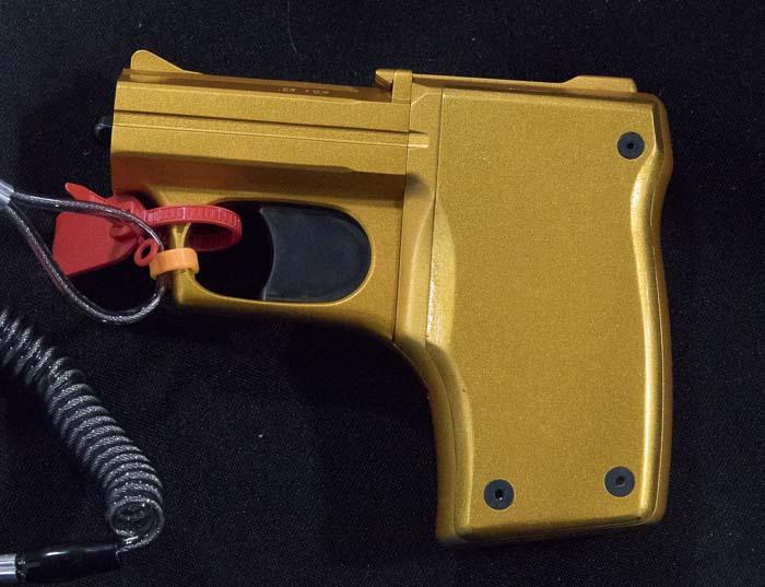 Standard S333 Volleyfire