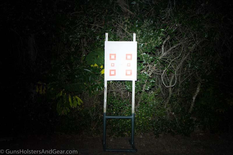 Valkyrie Test Photo streamlight tlr4