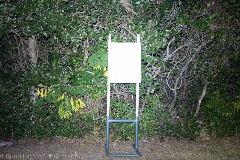 Valkyrie Test Photo streamlight tlr2