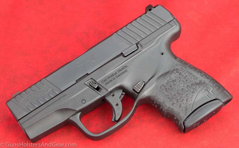 Walther PPS M2 for Christmas