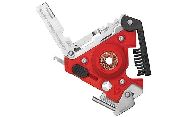 new Real Avid tool for gun