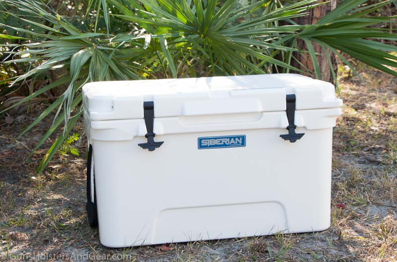 Siberian Coolers review