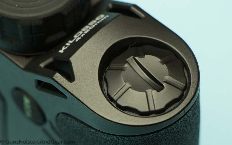 SIG Rangefinder Battery