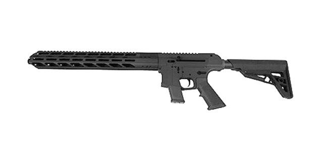 AlphaWolf Pistol Caliber Carbine