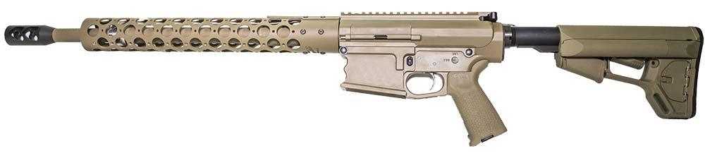 Phoenix Weaponry 45-70 rifle