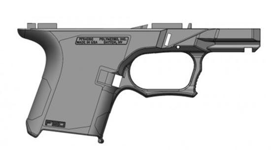Polymer80 PF940SC frame