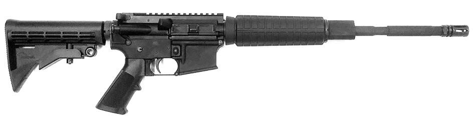 Anderson Rifles AM15-BR