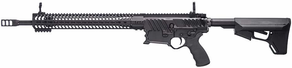 Battle Rifle Company BR10