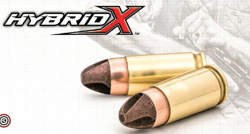 Winchester Hybrid-X